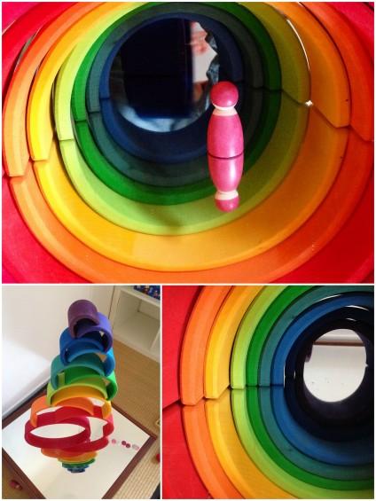 grimm's rainbow arc en ciel grimms jeu en bois (9)